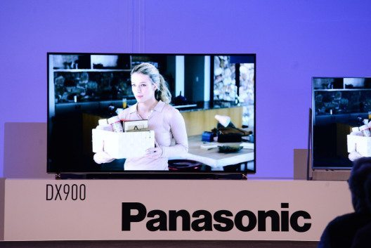 (Bild: © PHOTOPRESS/Panasonic)