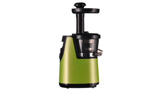 Greenis Slow Juicer (Bild: Saro Gastro Products)