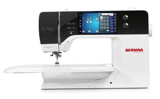 Bernina 790 Serie (Bild: Bernina International)