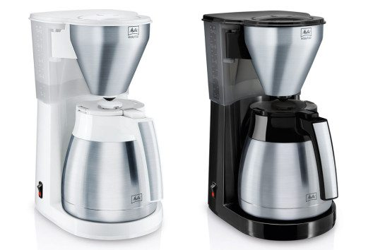Melitta Easy Top Therm (Bild: Melitta®)