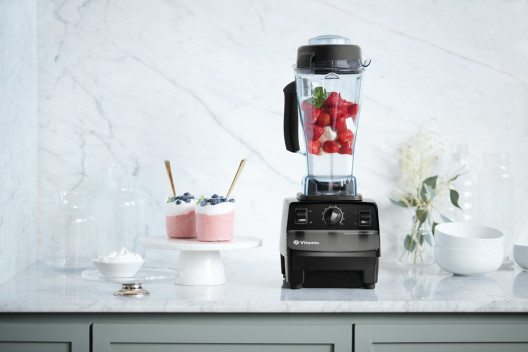 Vitamix Total Nutrition Center 5200 (Bild: Vitamix)