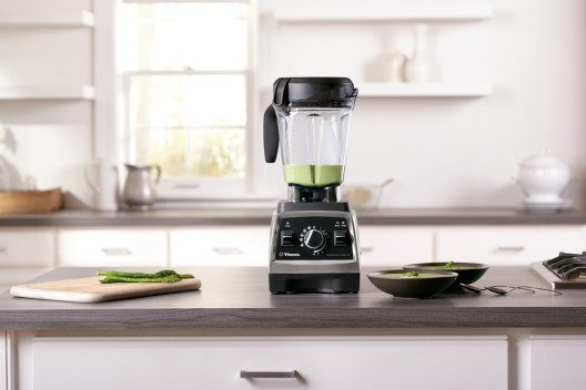 Vitamix Professional Series 750 (Bild: Vitamix)